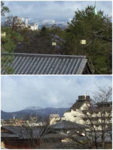 3月14日 京都 着物レンタル 夢京都高台寺店