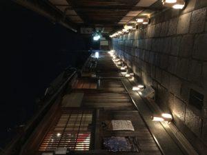 3月11日 京都 着物レンタル 夢京都 高台寺店