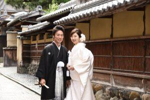6月  18日 京都 着物レンタル 夢京都高台寺