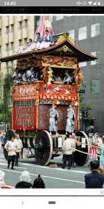 7月 24日 京都 着物レンタル 夢京都高台寺