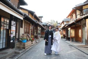 12月  3日 京都 着物レンタル 夢京都高台寺