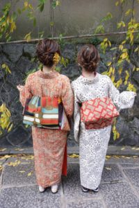 11月   16日 京都 着物レンタル 夢京都高台寺