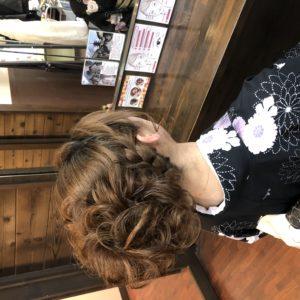 12月  9日 京都 着物レンタル 夢京都高台寺