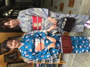 12月  18日 京都 着物レンタル 夢京都高台寺