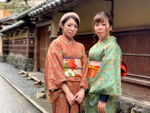 12月  30日 京都 着物レンタル 夢京都高台寺