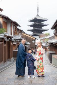 1月  6日 京都 着物レンタル 夢京都高台寺